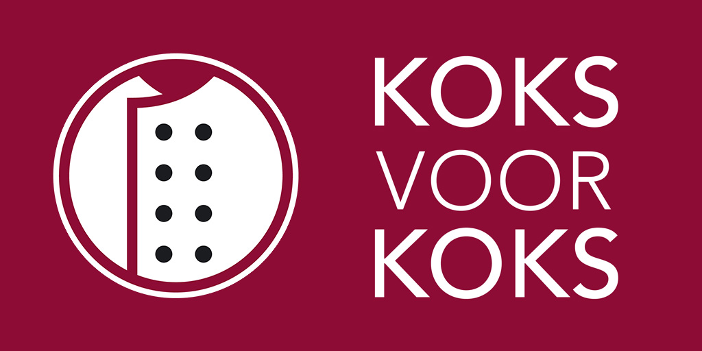 Koks voor Koks logo
