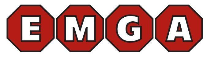 EMGA logo